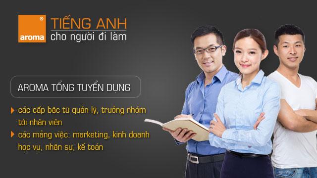 Tuyển Giám Đốc Trung Tâm Digital Marketing