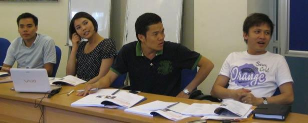 Chuong Trinh Day Tieng Anh Cho Nguoi Moi Hoc