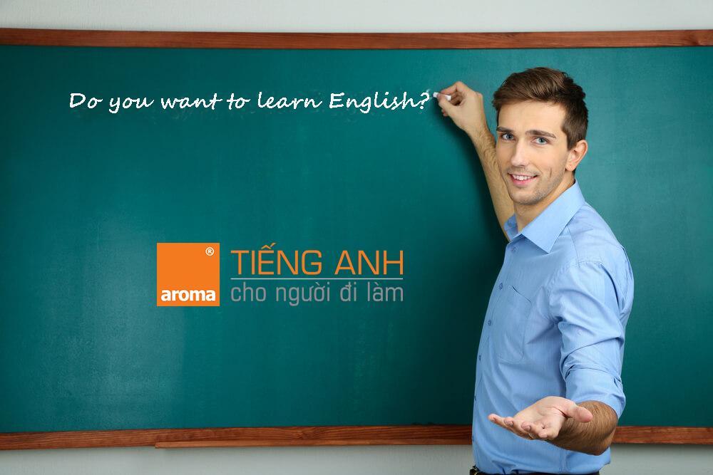 Học tiếng Anh giao tiếp ở đâu tốt TPHCM