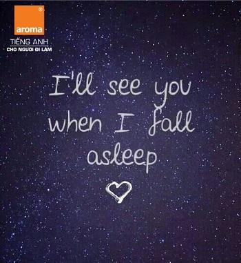 """18 lời chúc ngủ ngon ngọt ngào dành cho """"người ấy"""""""