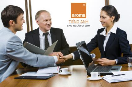 Chủ đề: Giao tiếp kinh doanh bằng tiếng Anh