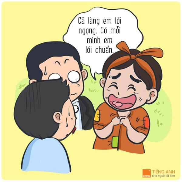 Luyện nói tiếng anh - Học cách nói tiếng anh chuẩn