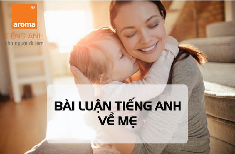bai-luan-tieng-anh-ve-me