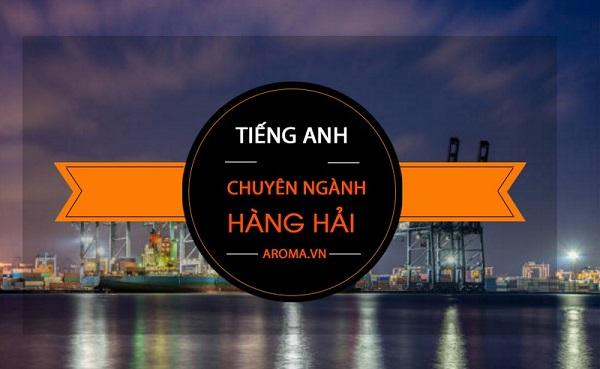 tieng-anh-hang-hai