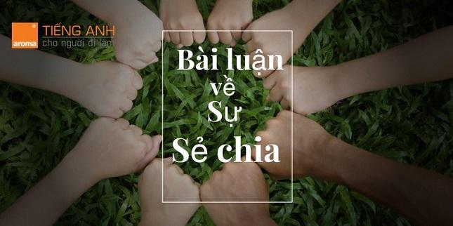 bai-luan-tieng-anh-ve-su-se-chia
