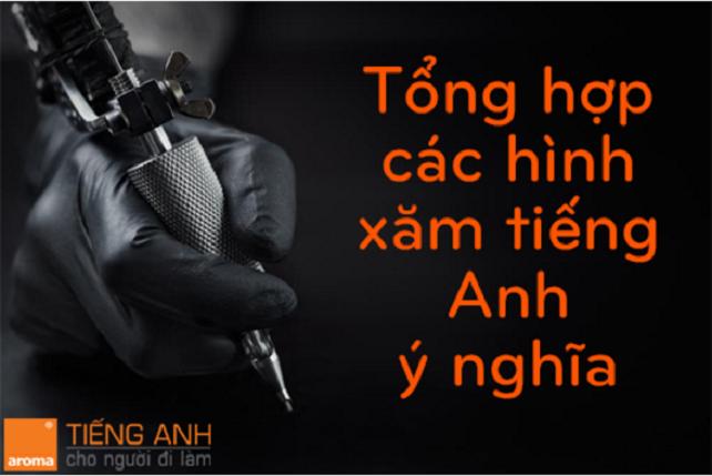 tong-hop-cac-hinh-xam-tieng-anh-y-nghia