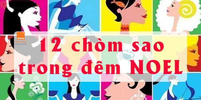 Dem-noel-voi-12-cung-hoang-dao-va-tinh-cach-cua-moi-nguoi
