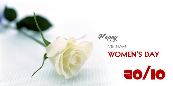 Bài viết tiếng Anh về ngày phụ nữ Việt Nam