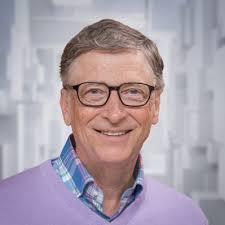 Bài viết nói về doanh nhân Bill Gates bằng tiếng anh