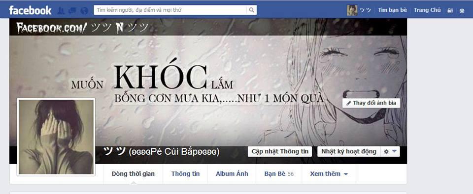 Tên tiếng anh hay cho nữ trên facebook