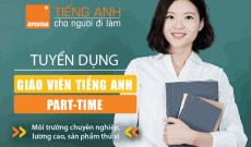 Tuyển dụng giảng viên tiếng Anh tại Quảng Ninh