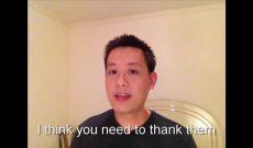 Học tiếng Anh qua video cùng thầy Kenny N