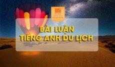 bai-luan-du-lich-bang-tieng-anh