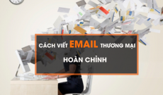 cach viet email tieng anh thuong mai hoan chinh 2