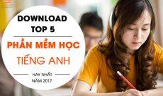Download-top-5-phan-mem-hoc-tieng-anh-hay-nhat-nam-2017