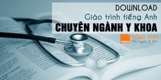 Download-giao-trinh-tieng-anh-chuyen-nganh-y-khoa-chat-luong