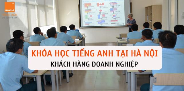 Khoa-hoc-tieng-anh-tai-ha-noi-danh-cho-khach-hang-doanh-nghiep