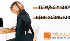 Tu-vung-tieng-anh-chuyen-nganh-y-khoa-ve-benh-xuong-khop
