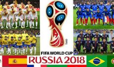 Biet danh cac doi bong tham gia world cup 2018 bang tieng anh