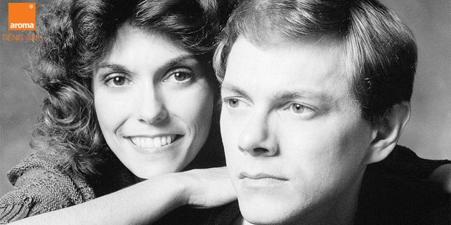 Top of the world – the carpenters loi dich