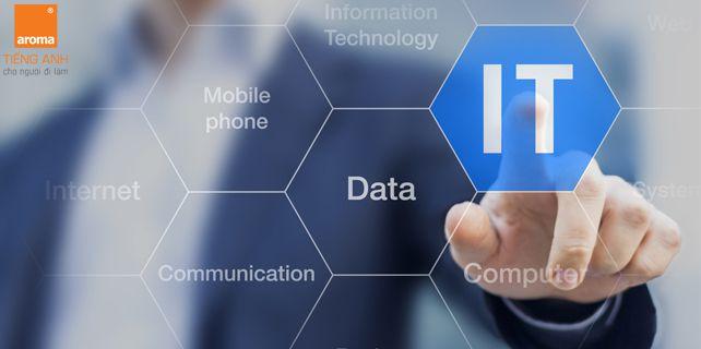 thuật ngữ trong công nghệ thông tin