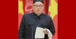 CHỦ TỊCH NƯỚC KIM JONG UN