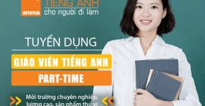 Tuyển dụng giáo viên tiếng Anh Quảng Ninh